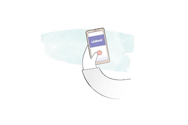 LazBarat app